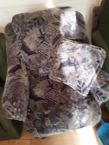 СРОЧНО кресла 2 шт с подушками по 1800 сом. производства Лина в