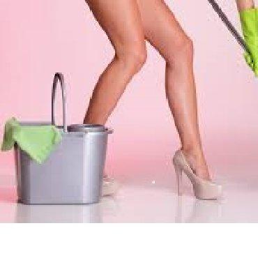 Pomoć u kući i čišćenje | Srbija: Ciscenje,stanova,kuca, apartmana,poslovnog prostora, redovna