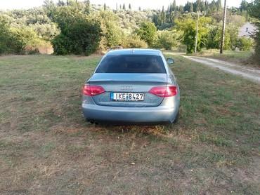 Audi A4 2008 σε Πειραιάς - εικόνες 2