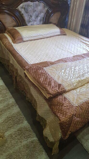 Мебель - Узген: Двуспальные кровати