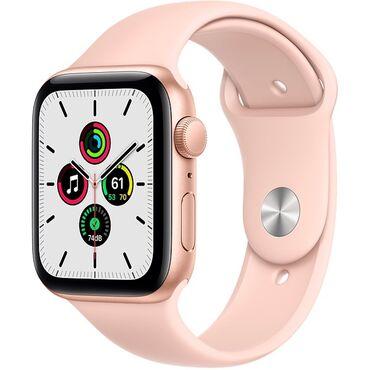 купить джойстик для телефона в бишкеке в Кыргызстан: Продаю Apple Watch se 44мм, под масло. Был куплен 10 марта 2021 года