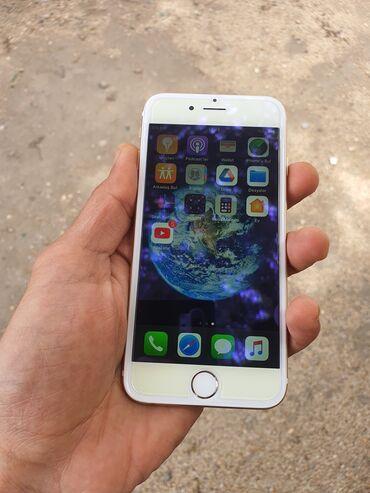 IPhone 6 | 64 GB | Cəhrayı qızıl (Rose Gold)