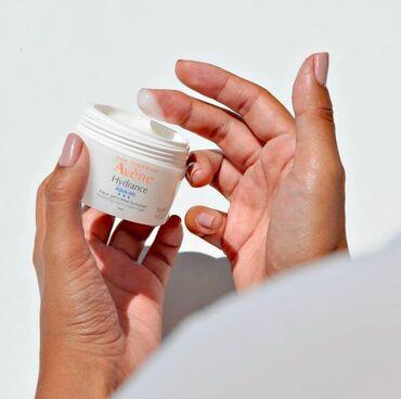 Avène Hydrance Aqua-gel (Авен Гидранс Аква-Гель) для чувствительной