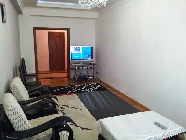 ремонт машины в Азербайджан: Сдается квартира: 3 комнаты, 130 кв. м, Баку