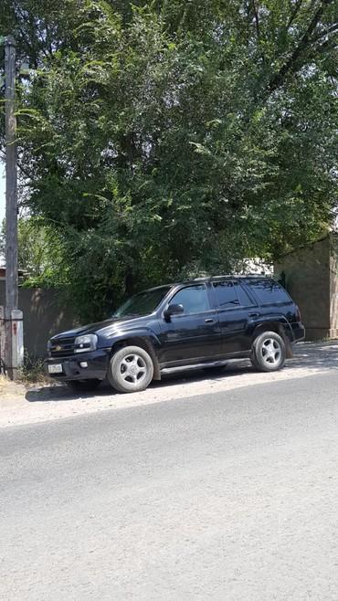 Chevrolet - Шопоков: Chevrolet Land Cruiser 3 л. 2007   200000 км