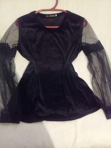 Женская блузка размер 46 48 новая