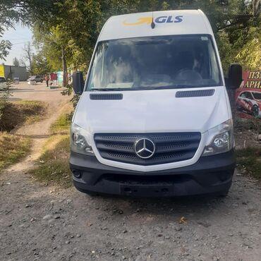 импреза 2011 в Кыргызстан: Mercedes-Benz 2.7 л. 2011 | 22222 км