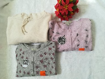 Ženska odeća | Vranje: 3 nove stvari sa etiketom sve za 2200 din, 1 duks i 2 džempera vel