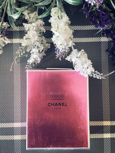 tualetnaja vod jeanne lanvin в Кыргызстан: Распродаю духи под оригинал:Chanel - ChanceChanel #5Lacoste -