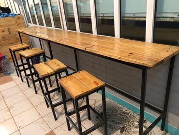 Стол | Кухонный | Другой механизм стола