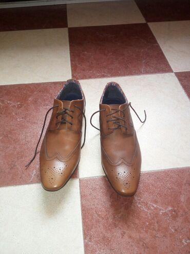 Продаю мужские туфли фирмы CLARKS,фирменные английской