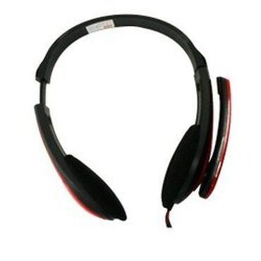 купить-наушники-для-пк-в-бишкеке в Кыргызстан: Наушники Tech-Com SSD-HP-314 с микрофономПрименение: для музыки с ПК