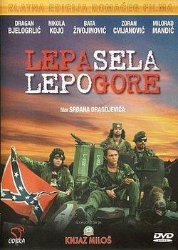 Sok  cena dvd film lepa sela lepo gore - Beograd
