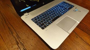Bakı şəhərində Yeni model ! HP ENVY 17.3 + Core i7 4700MQ + 16 gb ram / NVIDIA