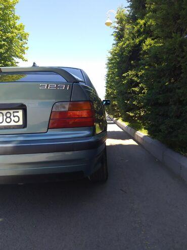 bmw-3-серия-316-mt - Azərbaycan: BMW 316 1.8 l. 1995 | 220 km