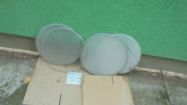 Aro 24 2 5 mt - Srbija: Prodajem nove plastike za bubnjeve veličina 18 inča cena 600 dinara
