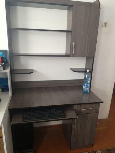 Продам компьютерный стол почти новый!!!Очень срочно продам