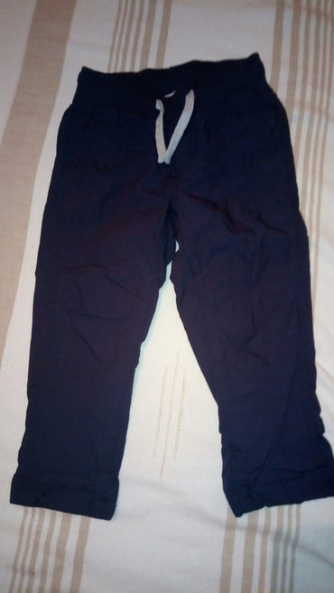 Nove pantalone h&m vel86 12-18meseci unutra postavljene - Belgrade