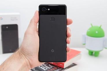 Google Nexus в Кыргызстан: Рассрочка Без Взноса!Google Pixel 3XLПамять: 128gbСостояние: 10из10