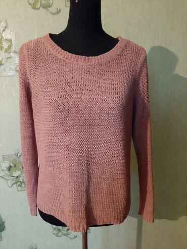Свитера - Кыргызстан: Кирпичный цвет, свитер В отличном состоянии