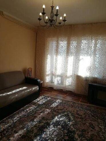 квартира сдаётся in Кыргызстан | ПОСУТОЧНАЯ АРЕНДА КВАРТИР: 2 комнаты, 50 кв. м, С мебелью