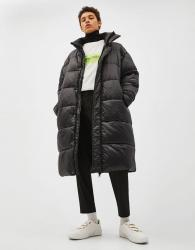 Мужское пальто размер М Бершка, но больше на XL