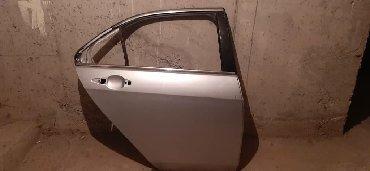 Дверь задняя На Хонду аккорд SL7,9 состояние отличное без покраски