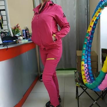 Спортивные костюмы - Кант: Новое поступление женских костюмов. Две расцветки розовый и чёрный