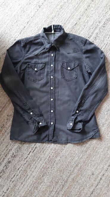 Fishbone košulja S