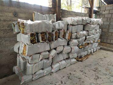 Продаем дрова Готовые в мешках Пиленные колотые сухие Доставка от 10