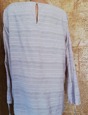 Majica dug - Srbija: Majica tunika* NOVA*C&A*46/L (66)majica tunika*