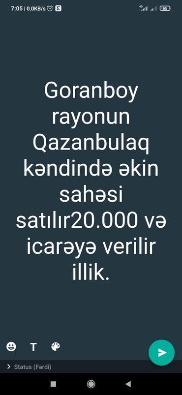 50 sot, Kənd təsərrüfatı, Mülkiyyətçi, Müqavilə