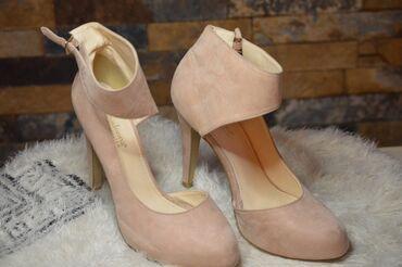 Cipele stikle visina - Srbija: Prodajem original nove Primadonna cipele kupljene u Italiji od prevrnu