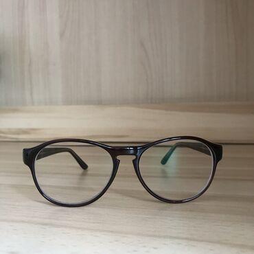 Очки для зрения, женские, оправа корейская. Покупали в Grand. Состояни