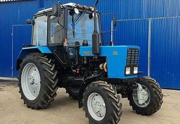 t 2 i в Кыргызстан: Мтз, трактор, мтз 82.1 В идеальном состоянии Никаких вложений не треб