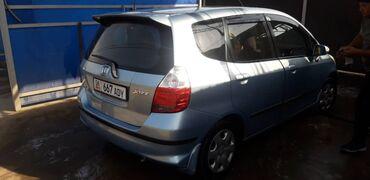 очок кана проект in Кыргызстан   ПЕЧИ И КАМИНЫ: Honda Jazz 1.3 л. 2005   155000 км