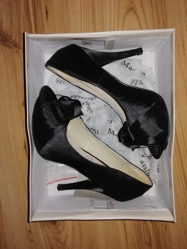 Nove cipele, nosene samo na maturu, 38 broj - Leskovac