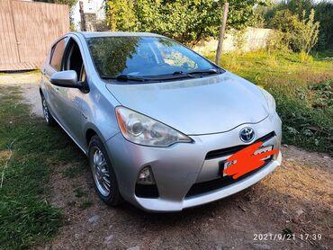 Toyota Prius 1.5 л. 2012 | 90000 км