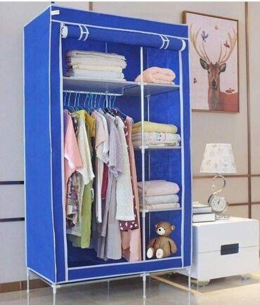 Kuća i bašta | Razanj: Portabilni garderober - Zamislite svoj lični orman koji nosite svud sa