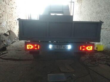 Мерседес сапог грузовой в бишкеке - Кыргызстан: Mercedes-Benz 2.4 л. 1988