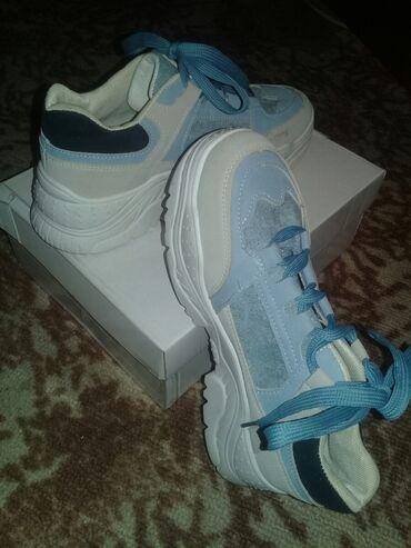 Ботинки 800сом