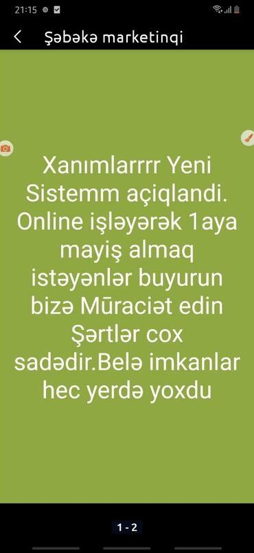Şəbəkə marketinqi