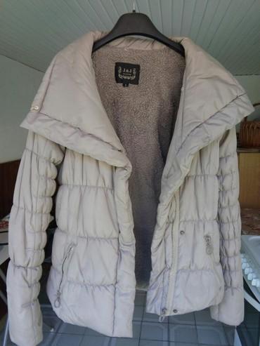 Zimske-jakne - Srbija: Zenska postavljena jakna velicina s za devojke devojcice ifralna za