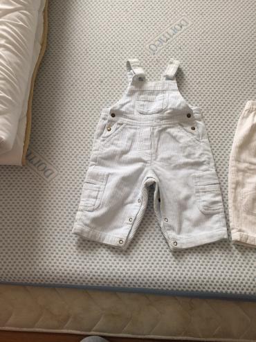 Chicco somot pantalone vel62(6m) - Nis