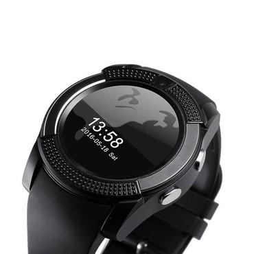 ️акция смарт часы smart watch v8!!!современные часы smart watch v8 –
