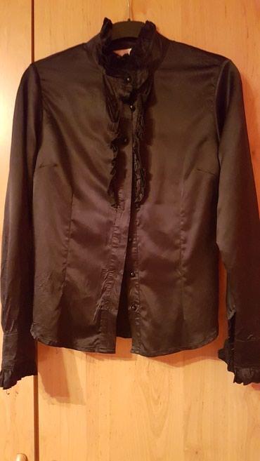 Bluza sa ruskom kragnom - Sombor