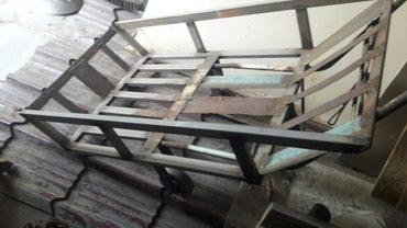 Продаю телегу в Токмак
