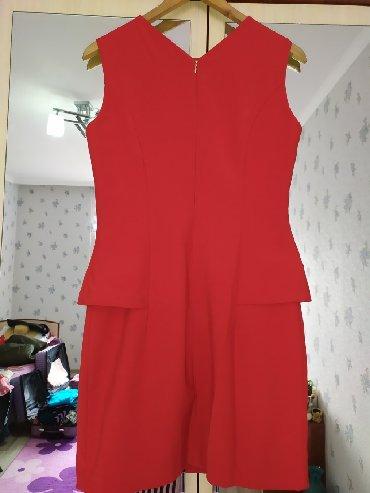 сумка mia в Кыргызстан: Платье хорошего качества от Mia, сидит отлично, состояние отличное