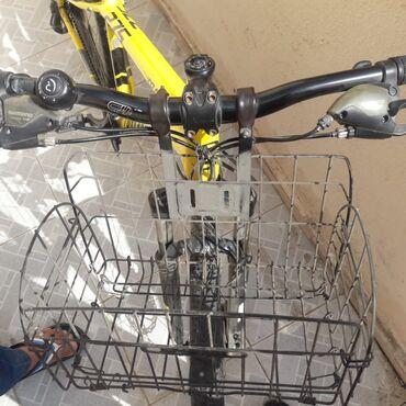210 elan | VELOSIPED AKSESUARLARI: Раскладывающаяся корзинка для велосипеда