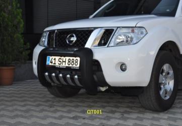 bmw-x3-20d-at - Azərbaycan: Nissan Atlas Front Guard-Navara-QT001 on qoruyucu. FLEETSTOCK şirkəti